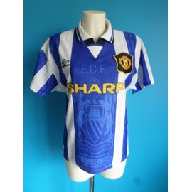 Maillot Umbro Manchester United 1994