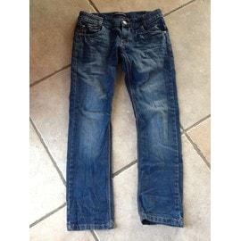 Jean C&a Bleu 152cm
