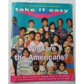 Take It Easy Vol. Ix N� 1 - September/October 1990.