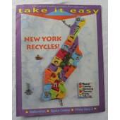 Take It Easy Vol. Xiii N� 1 - September/October 1994.