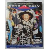 Take It Easy Vol. Xi N� 1 - August/September/October 1992.