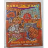 Take It Easy Vol. Xii N� 1 - September/October 1993.