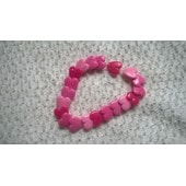 Bracelet Vintage Club Des Amies De Barbie