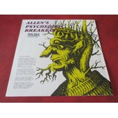 Allen's Psychedelic Breakfast (Rare, Vinyle Bleu, Live 70) - Pink Floyd (Syd Barret, Roger Waters, David Gilmour)