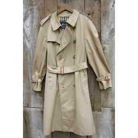 Trench Burberry's Vintage T 54
