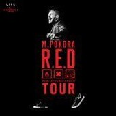 R.E.D. Live Tour �dition Limit�e 2cd + Dvd - M Pokora