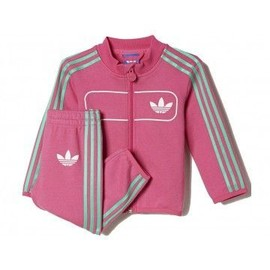 I Street Diver Ros - Surv�tement B�b� Fille Adidas