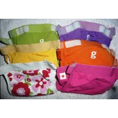 Lot Culottes Inserts Et Poches Gdiapers Taille S