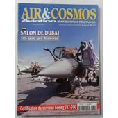 Air & (Et) Cosmos N� 1634 - Novembre 1997.