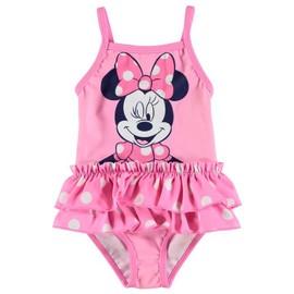 Maillot De Bain Natation Disney Minnie B�b�