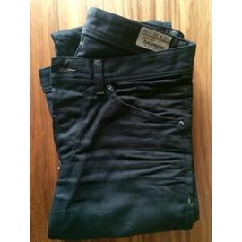 Jean Diesel Darron 008qu Coton W29 L34 Noir
