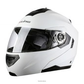 S-Line - Casque Modulable S520 - Blanc Brillant - M