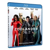 Zoolander 2 - Blu-Ray de Ben Stiller