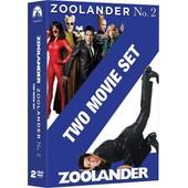 Zoolander 1 Et 2 de Ben Stiller