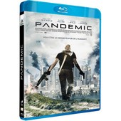 Pandemic - Blu-Ray de John Suits