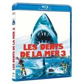 Les Dents De La Mer 3 - Blu-Ray 3d & 2d de Joe Alves