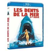 Les Dents De La Mer 2�me Partie - Blu-Ray de Jeannot Szwarc