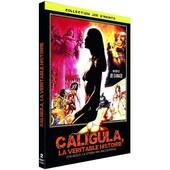 Caligula : La V�ritable Histoire de Joe D'amato