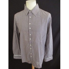 Chemise Pepe Jeans Gris Taille Xl � - 59%