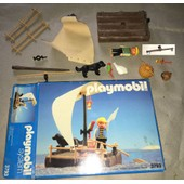 Playmobil 3793 - Corsaire / Radeau