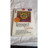 Retrospect Express Version 4.1 de dantz