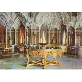 C.Postale : Maroc - Rabat - R�sidence Royale Dar Es Salam - Palais Des H�tes
