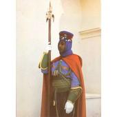 C.Postale : Maroc - Rabat - Garde Royal