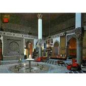 C.Postale : Maroc - Fes - Palais M�n�bhi (1994)