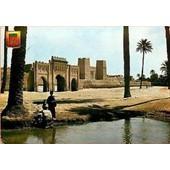 C.Postale : Maroc - Village Typique Du Sud