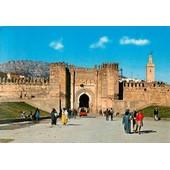 C.Postale : Maroc - Fes - Bab Kasbah Enouar