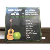 Jouent John Lennon , Paul Mc Cartney , George Harrison - Michel Haumont Et Jack Ada