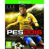 Pes 2016 Edition Day 1 Jeu Xbox One