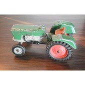 Tracteur � Restaurer Ziss Modell - Made In W Germany