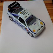 Peugeot 405 Turbo 16 1/24�me