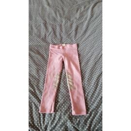Legging H&m Coton 3 Ans Rose