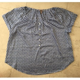 H&m + Top Taille 48