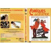 Cause Toujours Tu M�Int�resses ! - Collection Comiques De L�gende de Molinaro Edouard