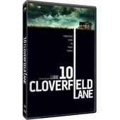 10 Cloverfield Lane de Dan Trachtenberg