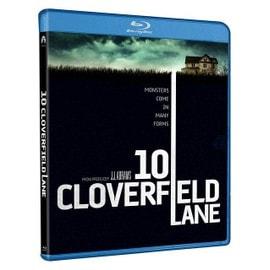 10 Cloverfield Lane Blu Ray