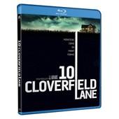 10 Cloverfield Lane - Blu-Ray de Dan Trachtenberg