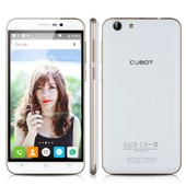 CUBOT NOTE S 5.5