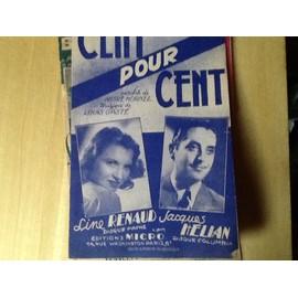 Cent Pour Cent