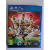 Rugby Challenge 3 England Edition