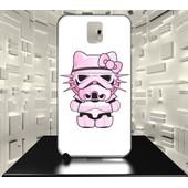 Coque Samsung Galaxy Note 3 Hello Kitty 15