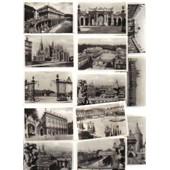 Carnet / Pochette De 20 Cp / Photographies Mignonnettes De Metz / Meurthe Et Moselle