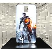 Coque Samsung Galaxy Note 3 Battlefield Video Game 05
