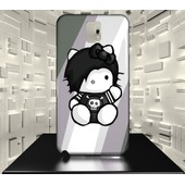 Coque Samsung Galaxy Note 3 Hello Kitty 04