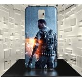 Coque Samsung Galaxy Note 3 Battlefield Video Game 07