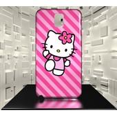 Coque Samsung Galaxy Note 3 Hello Kitty 06