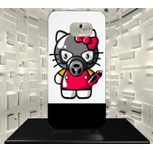Coque Samsung Galaxy S6 Hello Kitty 07